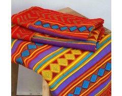 plus de 1000 id es propos de plaids dessus de lit akka cr ation boutique indienne sur pinterest. Black Bedroom Furniture Sets. Home Design Ideas
