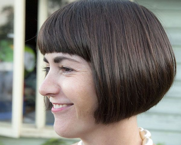 girl short haircuts best 25 funky bob hairstyles ideas on funky 9725 | 230bf9725c6f99a3e01039339c96a075 bob hairstyles with bangs bob haircuts