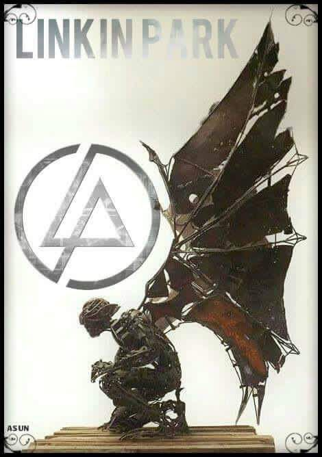 Linkin Park soldiers