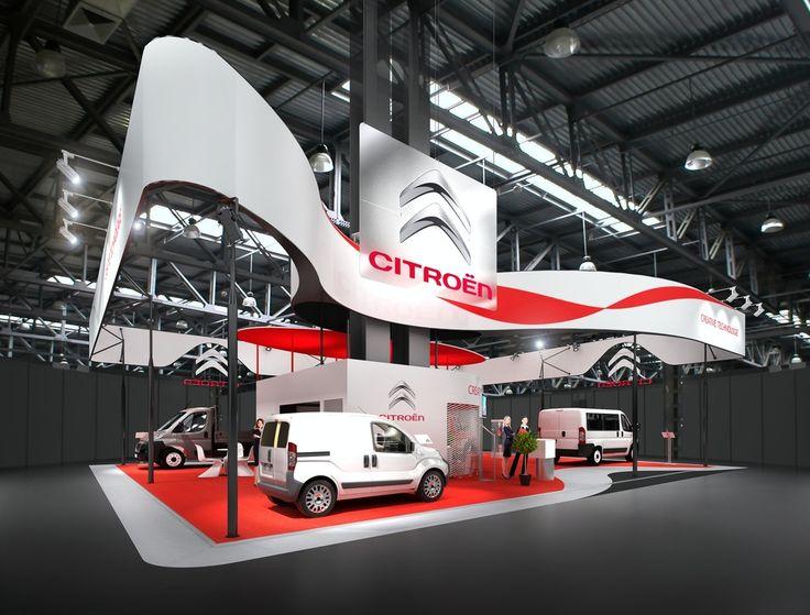 Car Exhibition Stand Design : Best exhibition design images on pinterest