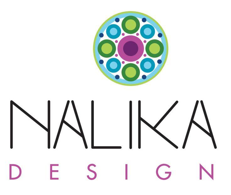 Diseño de Logo  NalikaDesign - en Ayudantegrafico