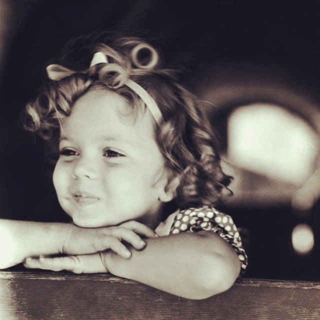 Shirley Temple - loved watching her movies growing up!!