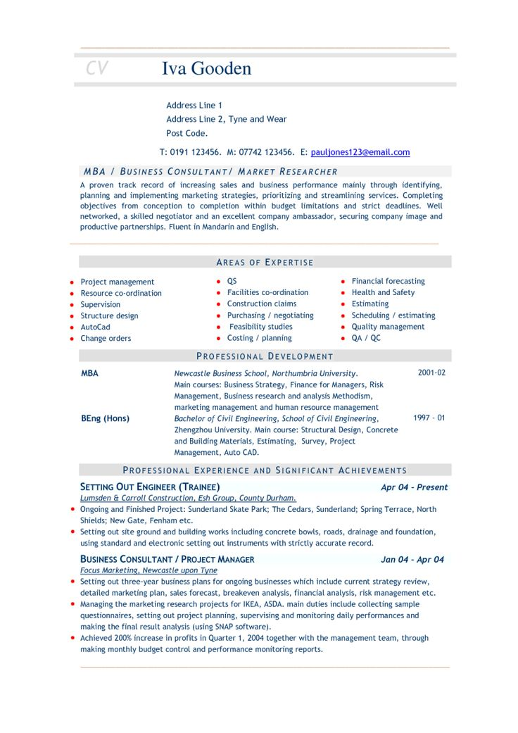 Engineering #Manager Sample #Resume | Resume Samples Across All