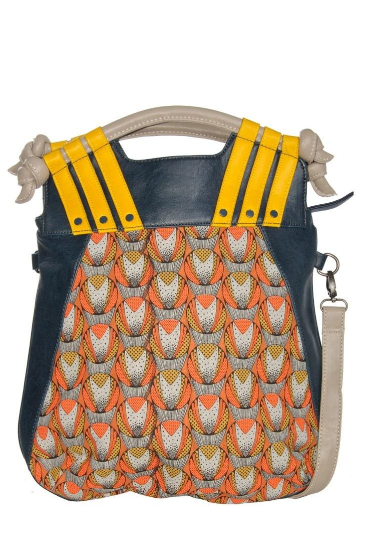 skunkfunk! I want this purse.