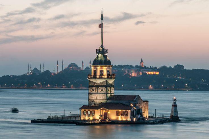 Reiseschnäppchen: Angebote für unter 500 Euro