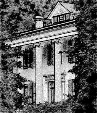 During a Union attack on Little Rock, Arkansas, Union General Thomas Hart Benton ordered his troops to guard the home of Albert Pike to protect the Masonic Library there. Benton at the time was Grand Master of Iowa, serving in that office from 1861-63. Benton was also the nephew of Missouri's first senator and Masonic Brother Thomas Hart Benton.