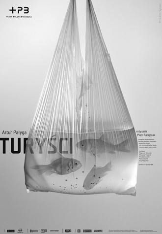 editorial black and white layout spread photography transparency animals fish water simple reflections typography manipulation type