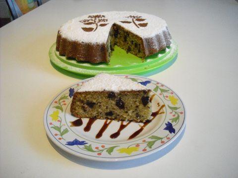 Torta morbidissima (e velocissima) ripiena di....biscotti!!!! (Cookie cake)