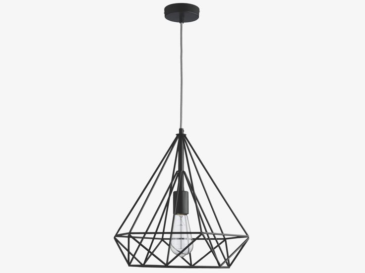 ANTWERP Black metal ceiling light  sc 1 st  Pinterest & 88 best Pendant Lighting images on Pinterest | Pendant lighting ... azcodes.com