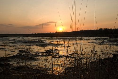 Sunrise Wolfville