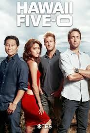「HAWAII FIVE-0」に出演しているスコット・カーン