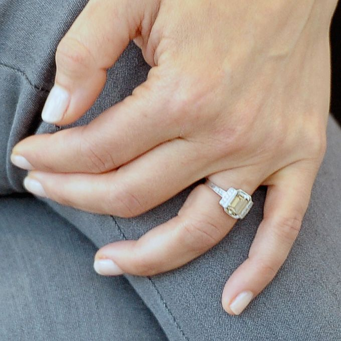 kristen bell wedding ring: 1000+ Images About Celebrity Engagement Rings On Pinterest