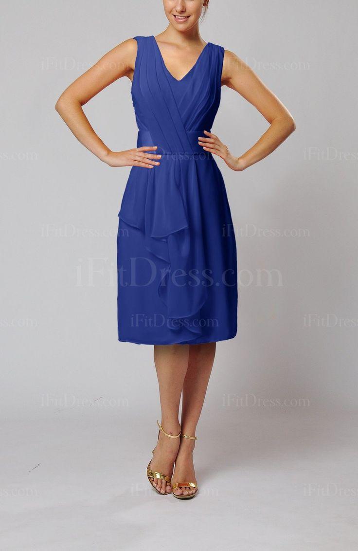 15 besten Kleider - blau Bilder auf Pinterest | Blau, Kleider und ...