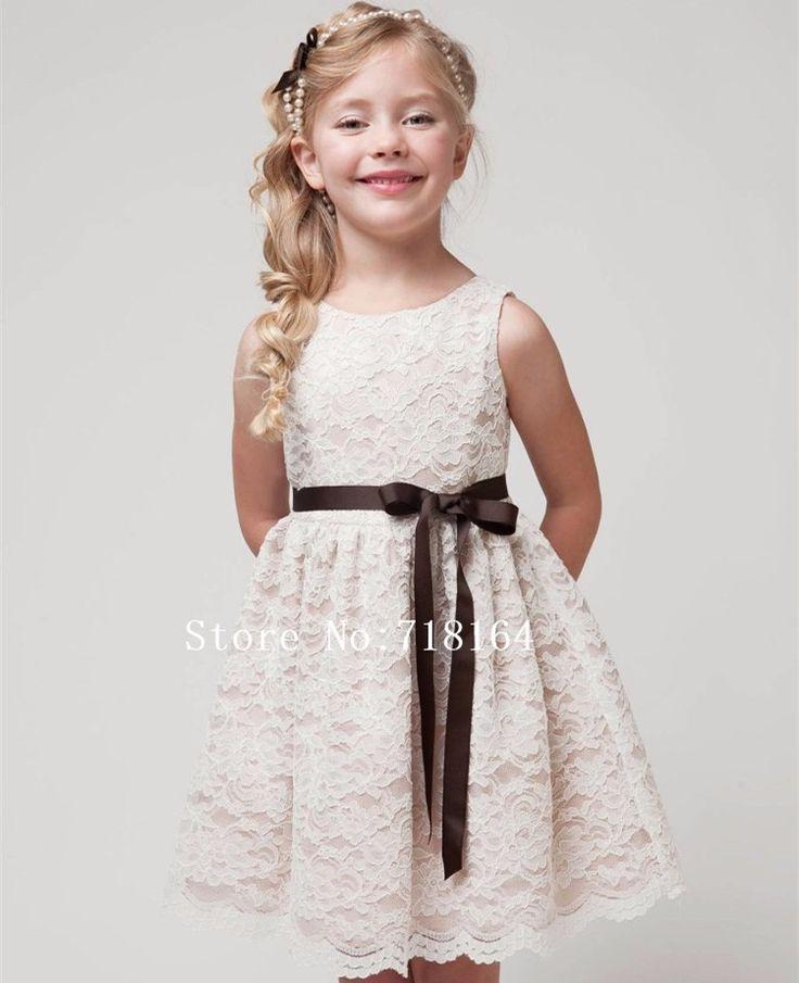 Wit ivoor kant bloem meisje jurk bruiloft party junior bruidsmeisje jurk kinderen avondjurken vestido de daminha in Hallo lieve vriend,Gelukkig nieuwjaar!!! Kunt u warm merken:1. als je geïnteresseerdspoedordersNeem dan c van bloem meisje jurken op AliExpress.com | Alibaba Groep