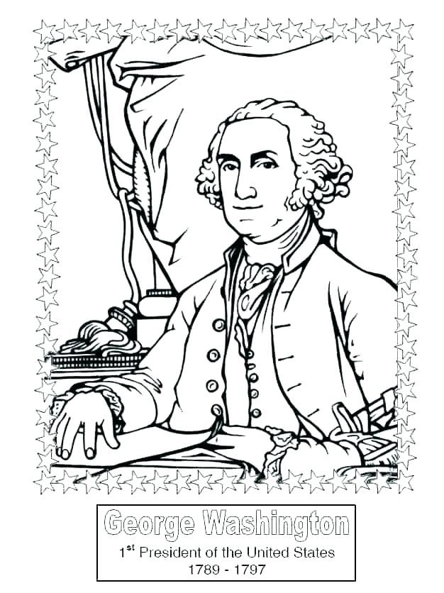History Coloring Page George Washington Coloring Pages Inspirational Coloring Pages Printable Coloring Pages