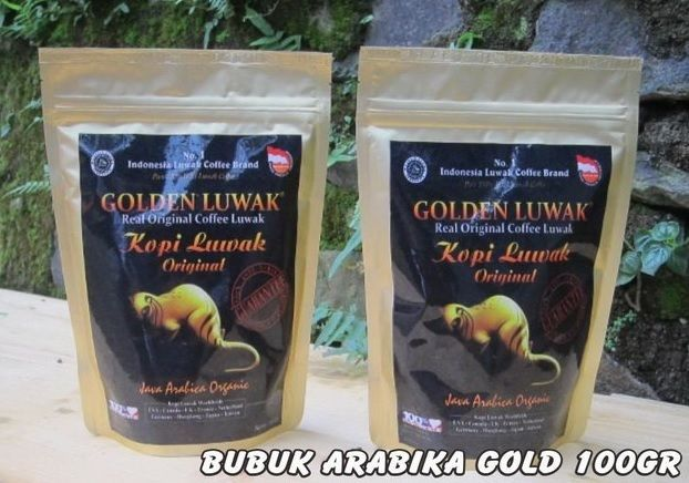 FOR COFFEE LOVERS...Buy 1 Get 3 Free Genuine 100% pure Arabica Wild Civet Coffee Fresh Roasted Beans