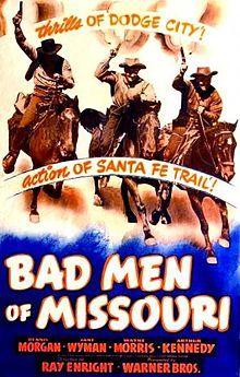"""Dicas de Filmes pela Scheila: Filme: """"Três Homens Maus (1941)"""""""