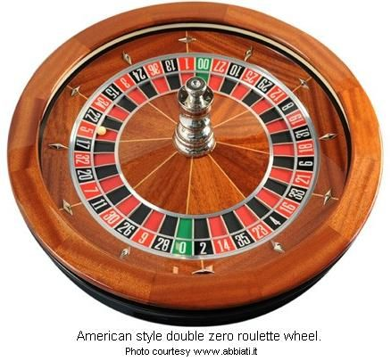 Online roulette casino tax 17