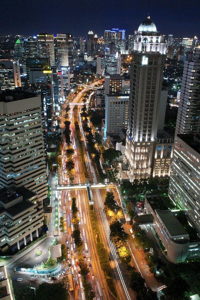 Sudirman CBD. Jakarta 22