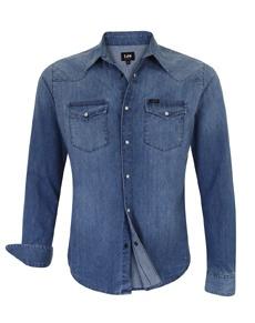 Camisa de hombre Lee - Hombre - Camisas - El Corte Inglés - Moda