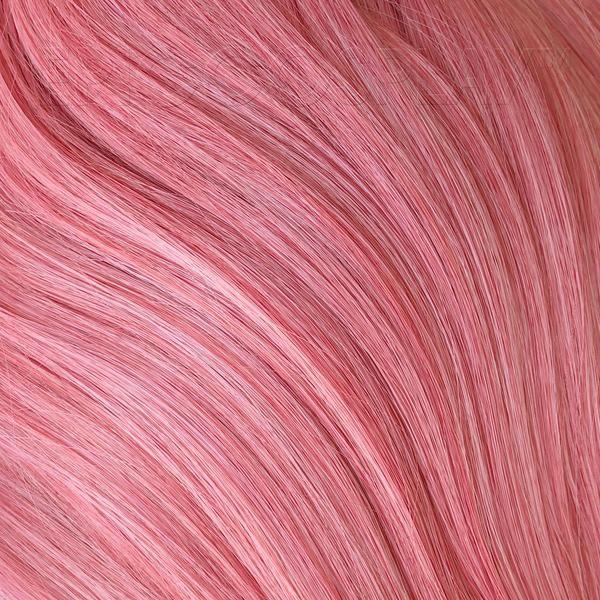 35″ Weft Extension – Princess Pink Mix
