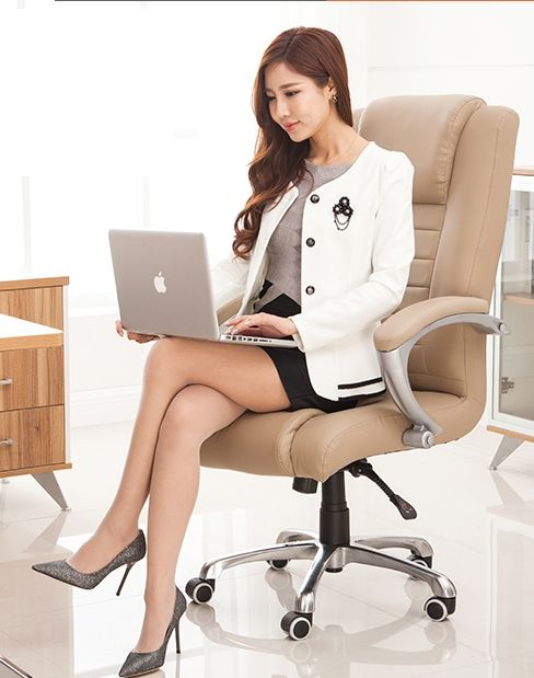 124.20$  Watch here - http://alikq6.worldwells.pw/go.php?t=32714629358 - Ergonomic computer chair home office chair Staff chair home furniture free shipping