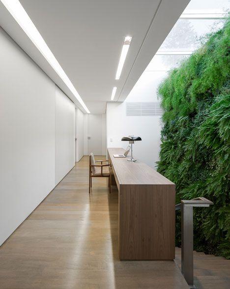 Image 3 of 17 from gallery of k house studio arthur casas photograph by fg sg fernando guerra sergio guerra