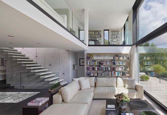 Casas Perfeitas Descubra 40 Modelos Por Dentro E Por Fora Design De Casa Home Casas