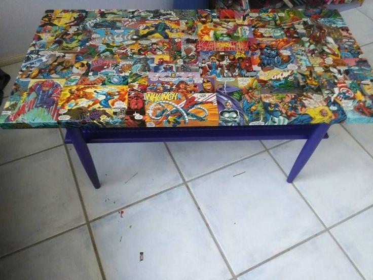 32 best Comic book furniture images on Pinterest Book furniture