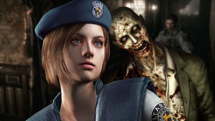 Here's all eight versions of the original Resident Evil (plus the 'dead' port fans saved from development hell)