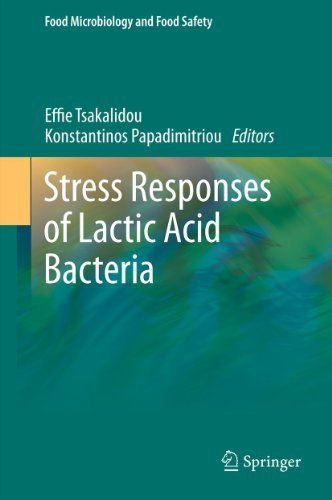 47 best microbiology 101 images on pinterest medical laboratory stress responses of lactic acid bacteria food microbiology and food safety by effie tsakalidou fandeluxe Gallery