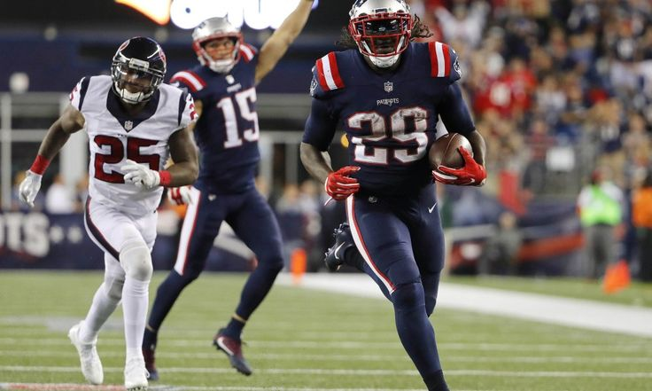 Watch Houston Texans vs New England Patriots 2017 NFL Playoffs at Gillette Stadium