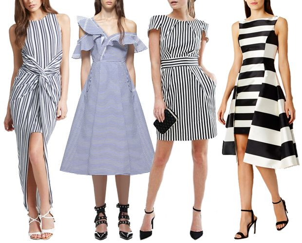 Fabulous  Spring Summer Wedding Guest Dresses for