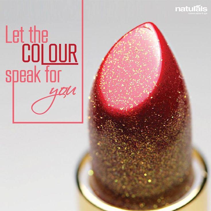 For Naturals Salon #Unisex #Salon #Beauty #Spa #Facebook #digitallyinspired #SocialMedia #lipstick #beautyquote
