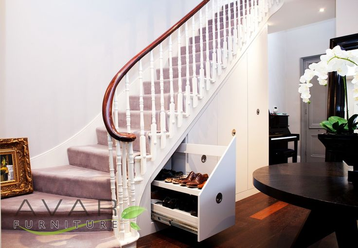20 Smart Under Stairs Design Ideas: 20 Best Combined Dining & Living Room Images On Pinterest