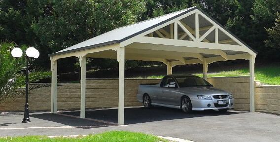 Do It Yourself Home Design: Best 25+ Carport Kits Ideas On Pinterest