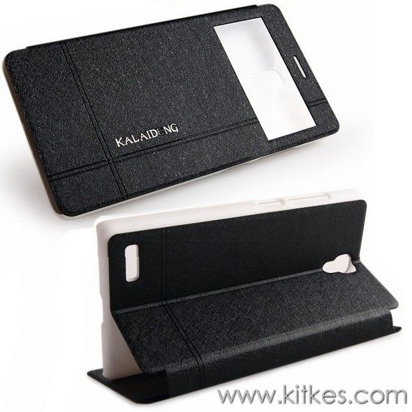 Kalaideng Iceland II Leather Case Xiaomi Redmi Note - Rp 130.000 - kitkes.com
