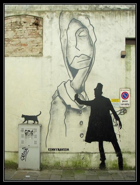 PADOVA - via S. Pietro