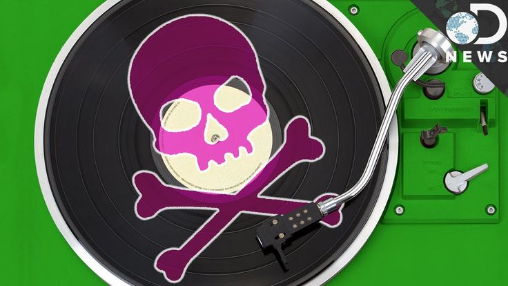 Vinyl Is Everywhere, But Is It Safe?