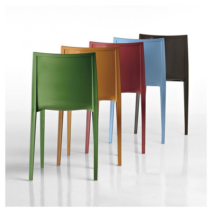 Chaises outdoor NASSAU Metalmobil