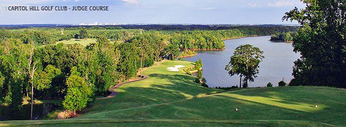 Capitol Hill Golf Club en Alabama - Gendron Golf