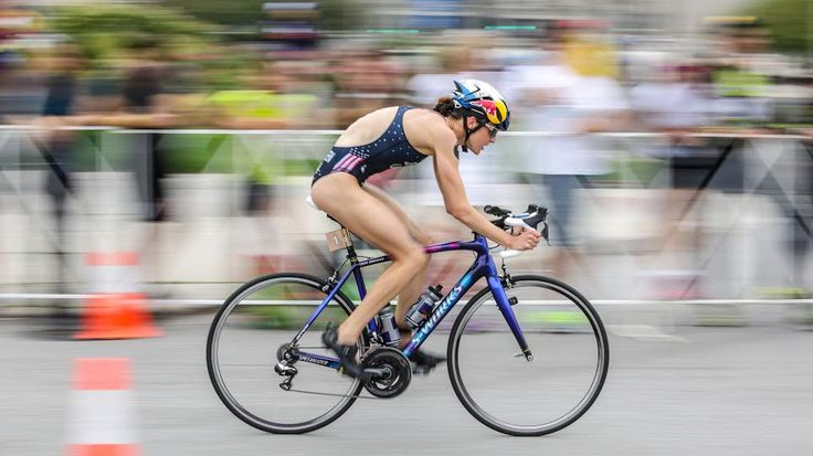 By Gwen Jorgensen Gwen Jorgensen is a two-time International Triathlon Union World Champion, 2012 Olympian, and frontrunner for the 2016 Rio Olympic Games — where she hopes to be the first American to win a Gold in the triathlon event. Add to that, she is now also sponsored by 24 Hour Fitne