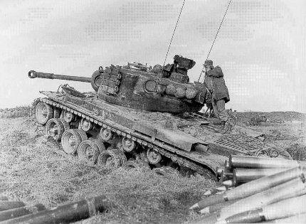 21 best images about 2.USA.L.MT - M46 Patton on Pinterest ...