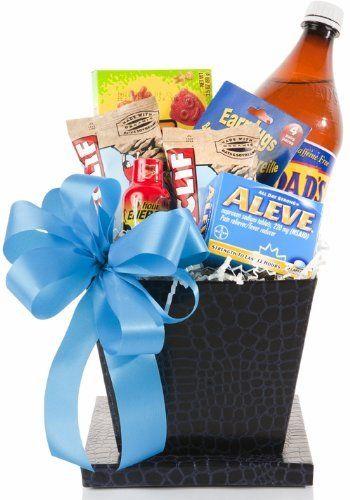 Basket Affair - New Dad's Survival Kit Gourmet Gift Basket:Amazon:Grocery & Gourmet Food