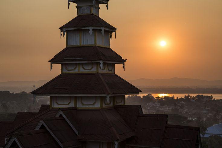 Je vous emmène visiter Mawlamyine, ancienne capitale de la Birmanie et étape incontournable de tout voyage dans le sud de la Birmanie.