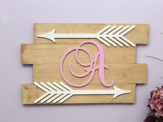 Large Decorative Wooden Letters: Best 25+ Large Wooden Letters Ideas On Pinterest