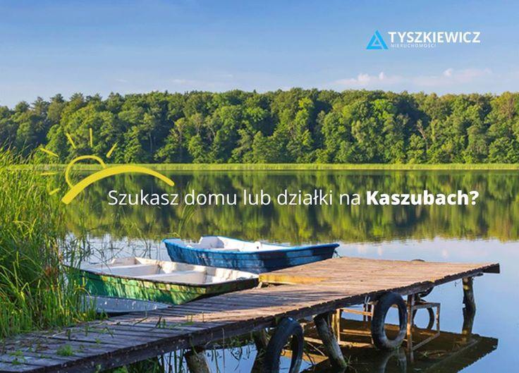 Działka letniskowa blisko jeziora już od 28 000 zł.  Sprawdź ciekawe oferty z Kaszub na - http://www.tyszkiewicz.pl/rekreacyjne Masz pytanie? Zadzwoń już dziś: 58 558 53 53 #tyszkiewicz #gdansk #gdynia #sopot #kaszuby #morze