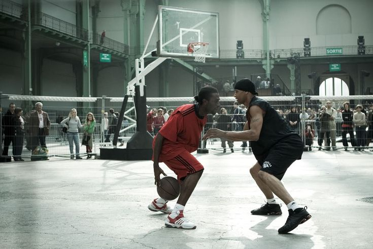 street basketball photos | Marezia StreetBaller: StreetBall Historia