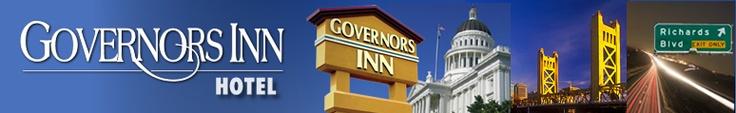 Governors Inn Capital and Ols Sacramento Bridge
