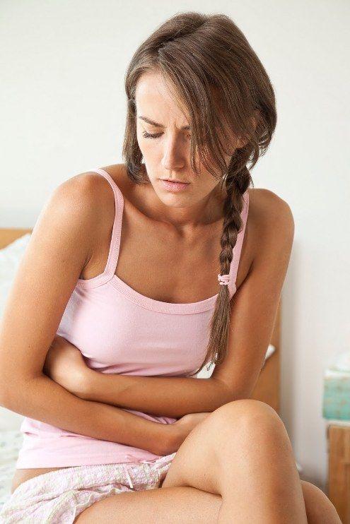 Tratamiento Mujer con Estreñimiento y Descontrol Hormonal